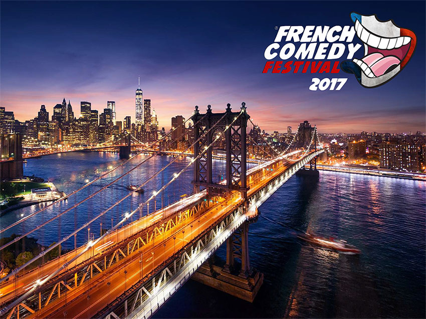 french comedy festival new york