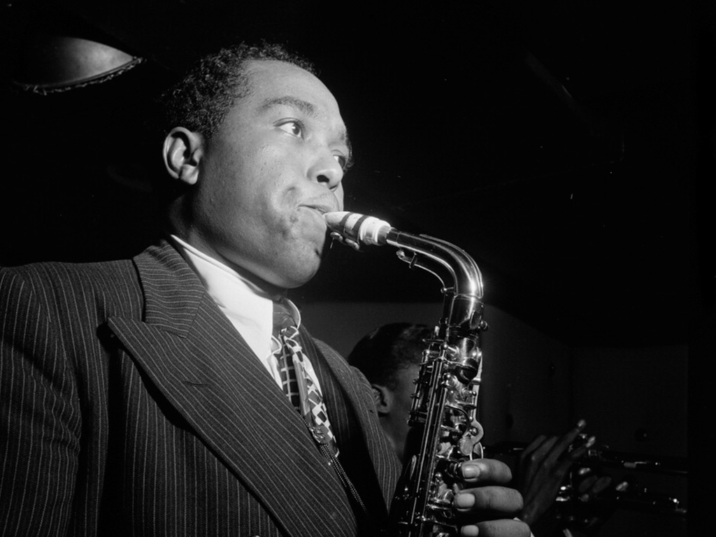 club de jazz new york charlie parker