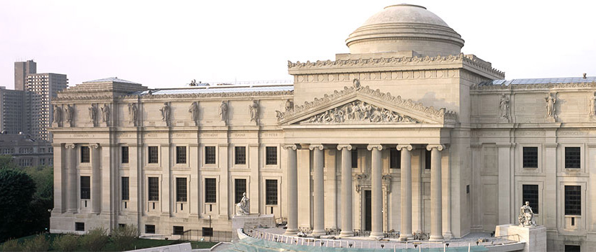 visiter le brooklyn museum new york