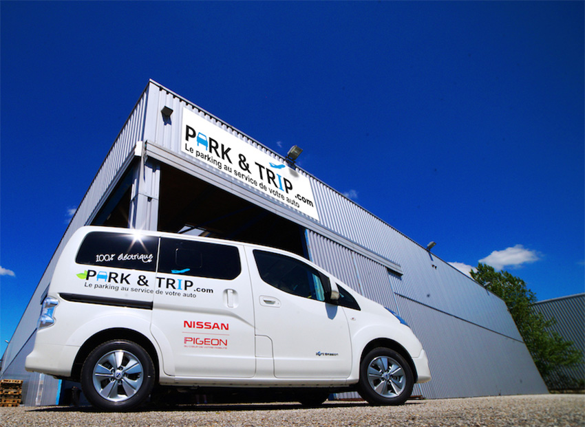 park trip solution alternative si vous cherchez un parking longue dur e